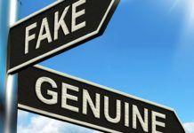 IBM IA prodotti falsi