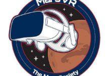 MarsVR viaggio su Marte