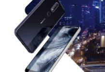 Nokia X6 non sarà l'unico della serie X