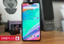 OnePlus 6T arriverà molto presto