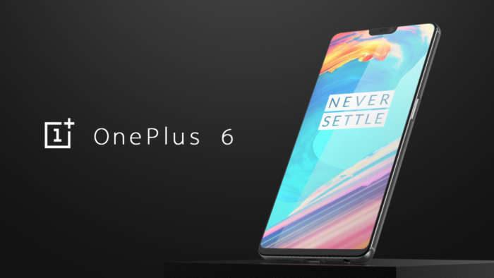 OnePlus 6 lo pagherete di meno dando indietro il vostro vecchio smartphone