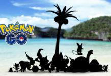 Pokèmon Go: in arrivo l'aggiornamento in gioco dedicato al periodo estivo