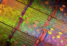 Samsung 3nm chip