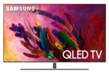 Samsung QLED TV Freesync update 11.03