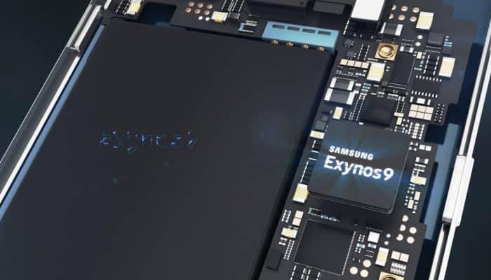 Samsung potrebbe vendere gli Exynos anche ad altre compagnie