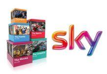 Sky propone nuovi abbonamenti a 20 euro, Mediaset è battuta: c'è anche una TV in regalo