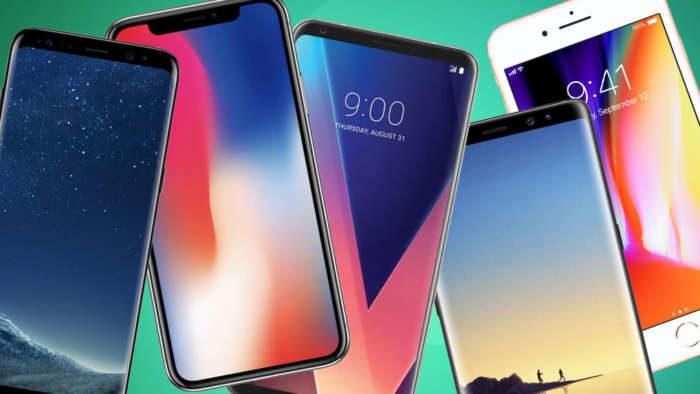 Smartphone, come sono cambiati gli equilibri