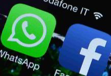 Condividere post di Facebook su WhatsApp