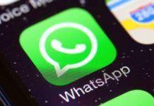 WhatsApp: il nuovo messaggio mette gli utenti TIM, Wind, Vodafone e 3 a rischio