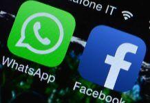 WhatsApp: nuovo aggiornamento e condivisione Facebook inclusa, che novità