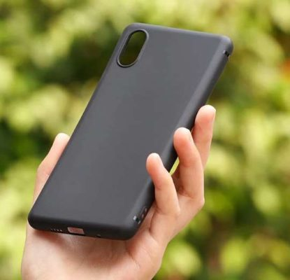 Xiaomi MI 7 cover