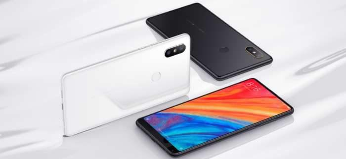 Xiaomi Mi Mix 2s, a rischio la produzione