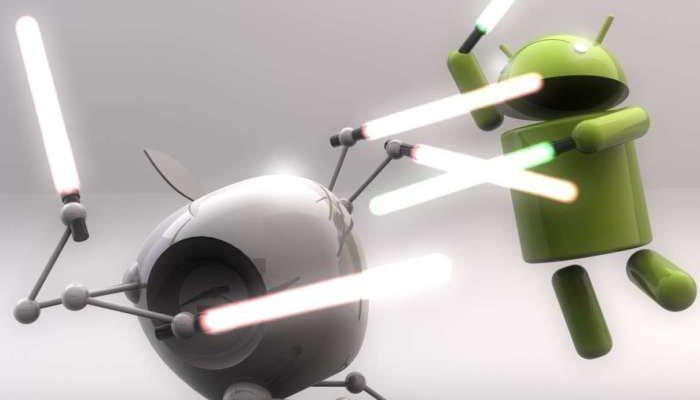 Nuovo scontro tra Apple e Samsung