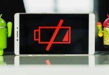 Android: le 3 migliori applicazioni gratuite per far durare di più la vostra batteria