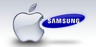 Samsung si prende ancora una volta, gioco di Apple