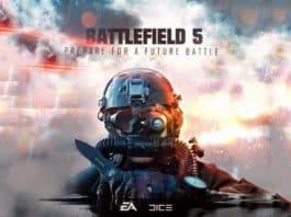 Battlefield V sarà presentato il 23 maggio