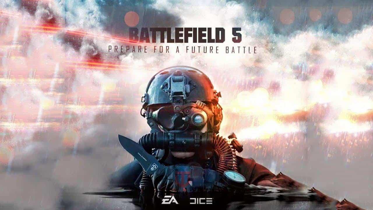 battlefield v - photo #23