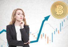 Perché la mancanza di donne che investono in bitcoin può essere un brutto segno
