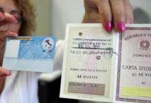 Carta d'identità: bruttissima sorpresa per gli utenti in possesso del nuovo modello