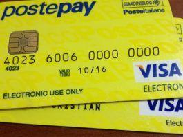 Postepay: la nuova truffa incombe sugli utenti, Poste Italiane sventa il pericolo