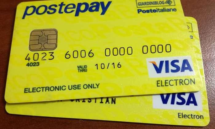 Postepay: le truffe spaventano gli utenti e i loro risparmi, Poste Italiane difende tutti