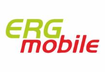 Scopriamo qualche dettaglio di Erg Mobile