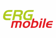 Erg Mobile: Promo 5+5 euro di sconto carburante