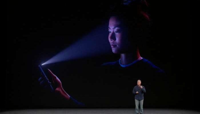 Apple brevetta un Face ID più sicuro con scansione delle vene