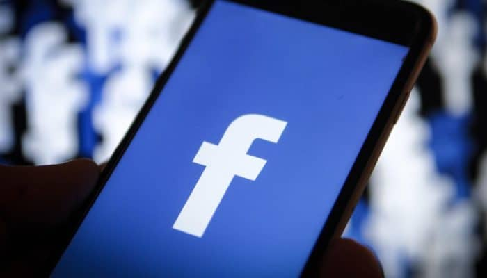 Facebook ha rimosso ben 583 milioni di account