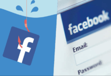 Il 60% del phishing nei social network proveniva da false pagine Facebook