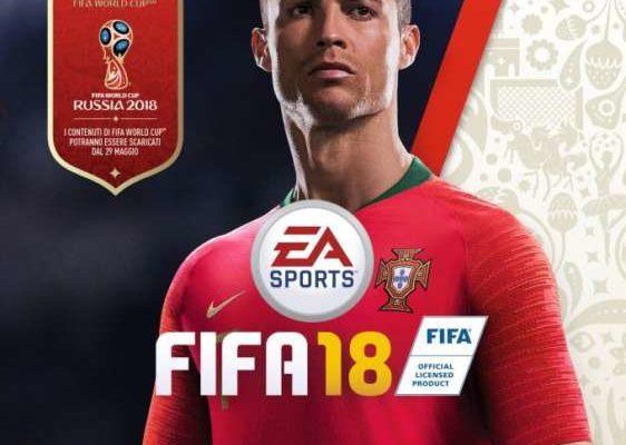 FIFA World Cup Russia: DLC gratis per FIFA 18