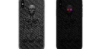 iPhone X Hadoro da 9.000 euro