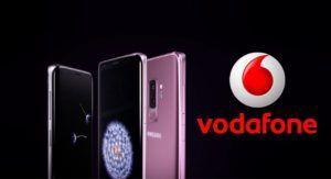 Galaxy S9 e S9+ a partire da 330 euro con Vodafone