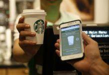 app Starbucks