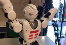 Provate a vincere un RobotTIM