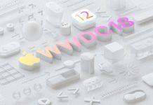 La WWDC 2018 di Apple si terrà dal 4 all'8 giugno