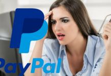 paypal truffe
