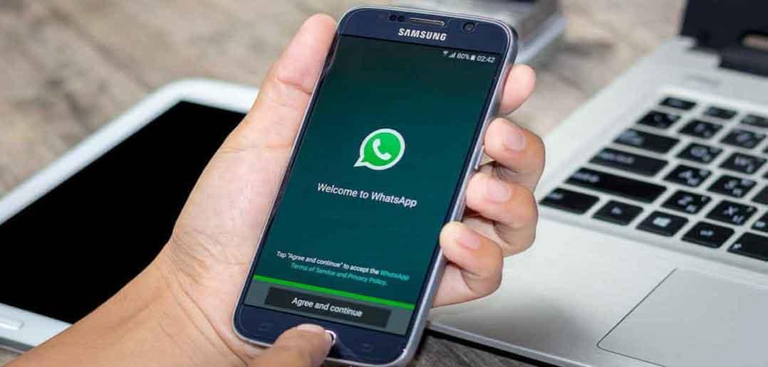Come spiare WhatsApp di un altro telefono gratis | Salvatore Aranzulla
