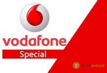 vodafone 4g special
