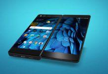 Huawei sarà la prima a lanciare uno smartphone pieghevole?