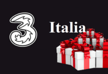 3 Italia All-In regalo estate