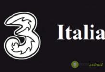 3 italia giga illimitati