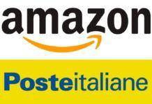 L'accordi di Amazon con Poste Italiane