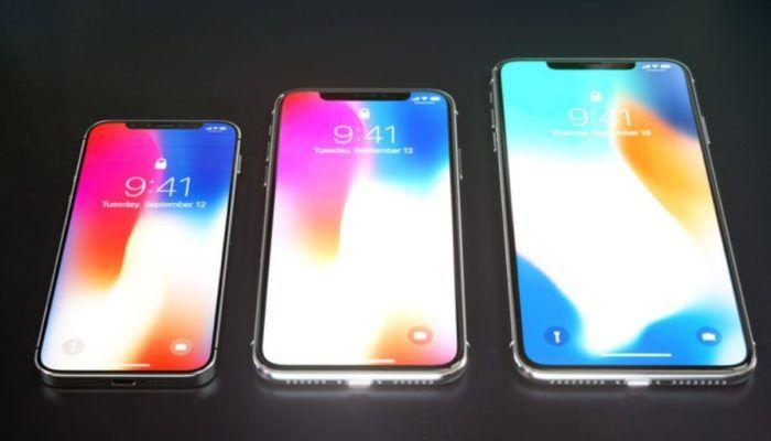 Apple ridimensiona la produzione di iPhone