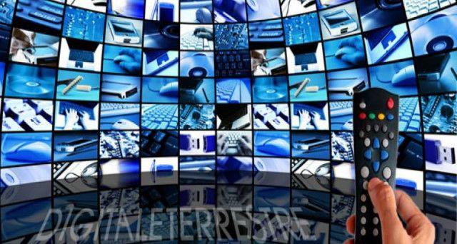 Digitale Terrestre nuovi canali HD