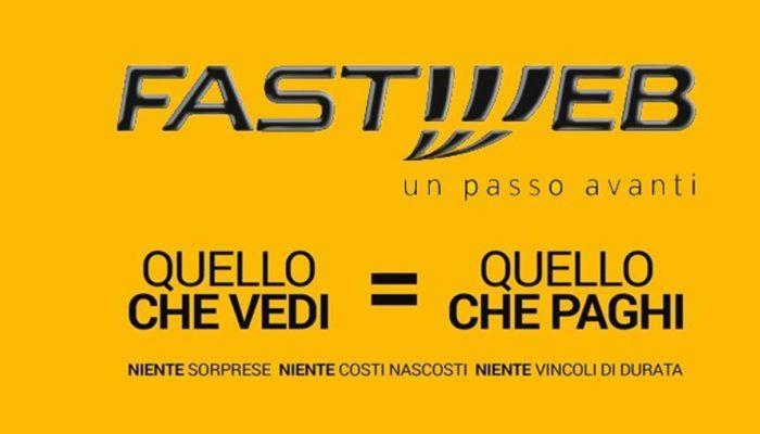 Fastweb Mobile raddoppia i Giga di Mobile Freedom