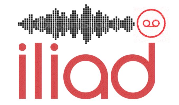 App Android Iliad Mobile