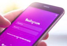 Condividere le storie degli amici su Instagram