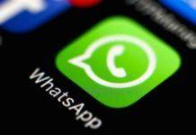 Messaggi invisibili, tra le nuove funzioni di WhatsApp