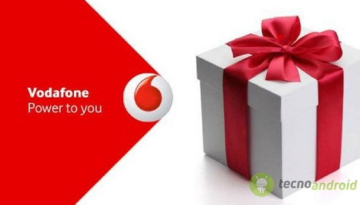 Happy Friday di Vodafone ricco di premi: minuti illimitati e Huawei P20